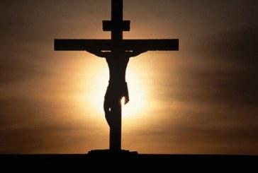 Vinerea Mare, ziua in care Iisus Hristos a fost rastignit