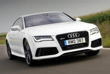 Audi vrea sa devanseze BMW