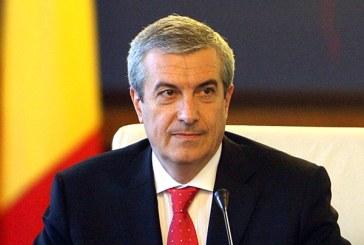 Tariceanu, ales presedinte ALDE
