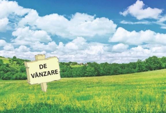 Vanzare terenuri in Mogosesti – Extras publicatie imobiliara, din data de 29. 01. 2018