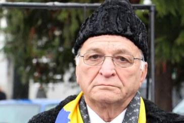 """Adiel Florian, discurs dur: """"Parlamentul Romaniei a devenit un centru al infractionalitatii"""""""