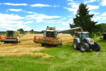 Oros: Foarte puţine dintre societăţile de asigurări au apetenţa de a face asigurări pentru secetă