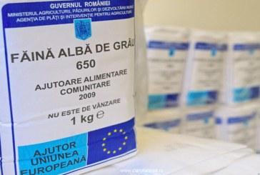 UE lasa in prag de Sarbatori peste 80.000 de maramureseni fara ajutoarele alimentare