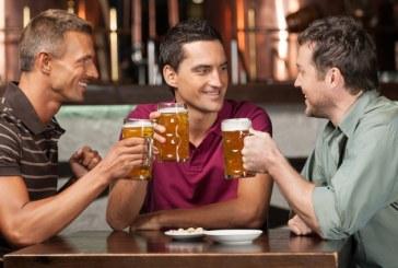 Berea ne face mai creativi. Cat trebuie sa bem pentru un efect maxim?