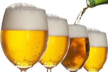 Romania ocupa un loc incredibil in topul consumului de bere
