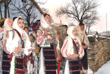 """Proiectul  """"Craciun in Maramures"""" promoveaza si in acest an traditiile rurale"""