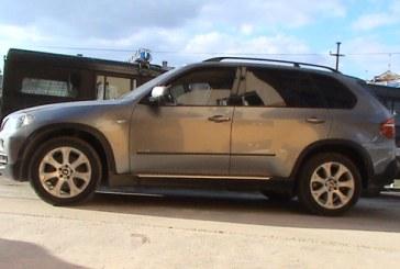 Vanzare BMW X5 – Extras publicatie vanzare imobiliara, din data de 10. 12. 2014