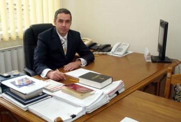 Un procuror baimarean candideaza pentru vicepresedintia CSM