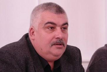 Deputatul Calin Matei: Craciun fericit si la multi ani!