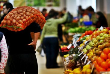 Cum recunoastem fructele si legumele cu pesticide din magazine