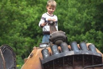Copii din Ucraina afectati de razboi, gazduiti doua saptamani in Maramures