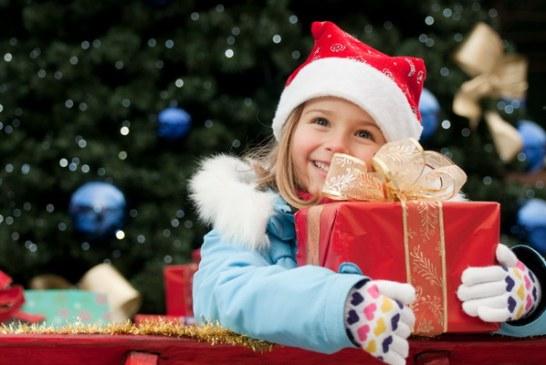 Ce se intampla cu copiii care primesc foarte multe daruri de Craciun