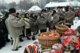 Vremea colindelor – Retrospectiva sărbătorii Crăciun în Maramureș (VIDEO)