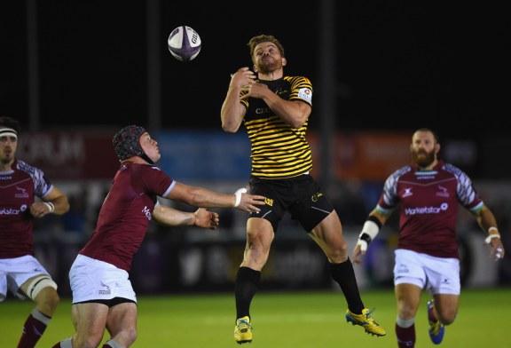 Rugbystii de la CSM Stiinta vor juca in patru competitii in 2015