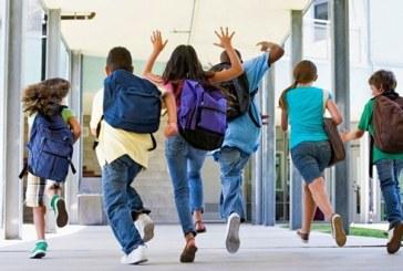 Elevii de clasa a VIII-a intra de vineri in vacanta. Vezi cand vor sustine evaluarea nationala