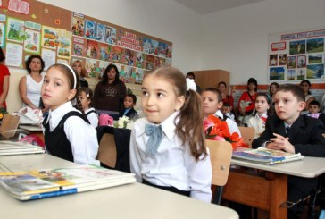 Zeci de scoli din Maramures n-au autorizatie sanitara