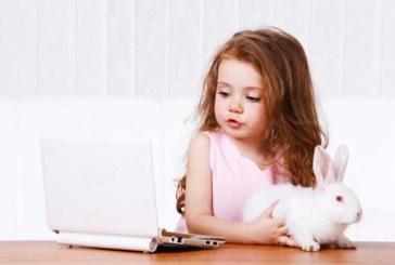 Internetul si distragerea continua a atentiei copilului