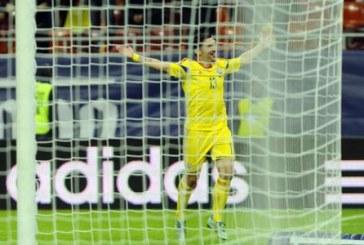 Fotbal: România încheie anul pe locul 15 în clasamentul FIFA