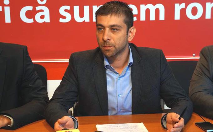 Gabriel Zetea: PSD sustine statul social si lupta impotriva saraciei
