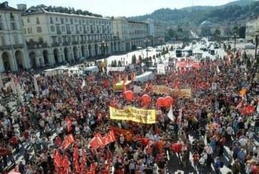 Belgia va fi paralizata luni de o greva generala