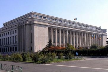 Noua structura a Guvernului va fi propusa Parlamentului la 15 decembrie