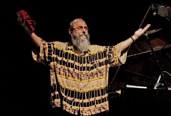 Jazz la inaltime pentru toti. Concert Harry Tavitian, in Baia Mare
