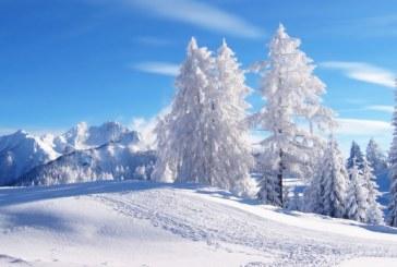 Prognoza meteo Maramures: Temperaturile cresc in urmatoarele zile