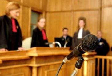 Cazanciuc: Am demarat un program de investitii in sediile de instante din capitalele de judet