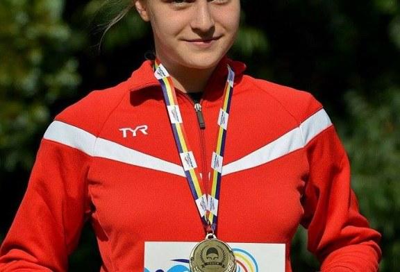 Inot: 14 medalii la open si 14 la juniori II (12 de aur, 7 de argint si 9 de bronz) pentru maramureseni la Nationalele de la Pitesti