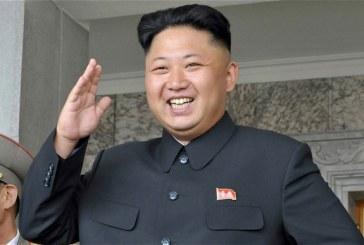 Kim Jong-un, invitat in Rusia