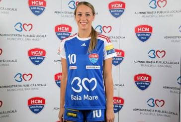 Handbal: HCM Baia Mare se impune fara probleme in derby-ul cu Craiova