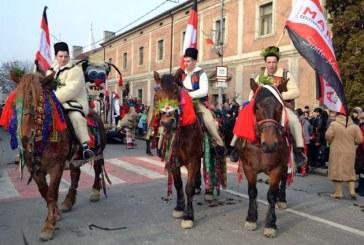Festivalul Datinilor de Iarna Marmatia 2017, la o noua editie. Vezi programul de miercuri