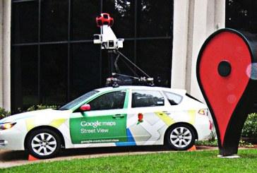 Masinile Google Street View revin pe drumurile din Romania pentru actualizarea imaginilor locale