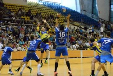 Liga Zimbrilor incepe in 3 septembrie. CS Minaur – Politehnica Iasi in prima etapa