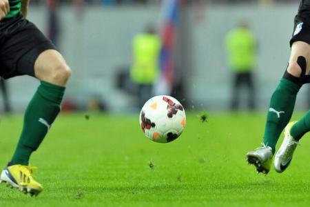 minge fotbal 4