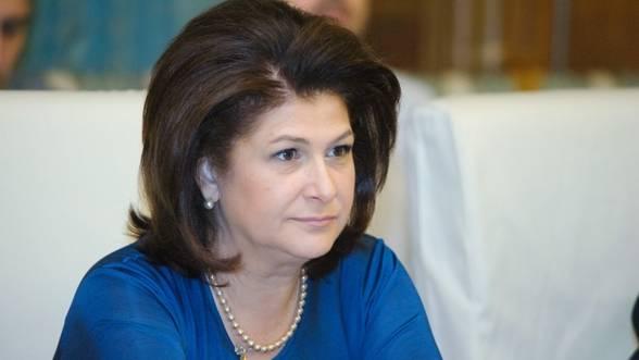 Rovana Plumb si Eugen Teodorovici - propusi interimari la Transporturi si Dezvoltare Regionala