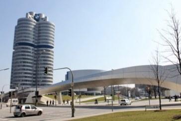 BMW va trece pragul de doua milioane de vehicule vandute intr-un an