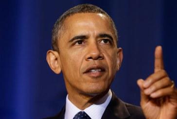 Barack Obama denunta atitudinea militara 'agresiva' a Rusiei in Marea Baltica