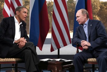 """Obama: Putin nu este un """"maestru la sah"""""""