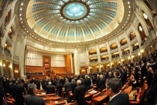 Iohannis ar fi de acord cu dizolvarea Parlamentului si alegeri anticipate
