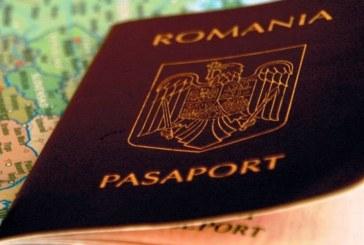 Contravaloarea pasaportului s-a modificat incepand cu 1 ianuarie