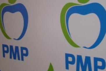 Mesajul de Craciun al PMP Maramures