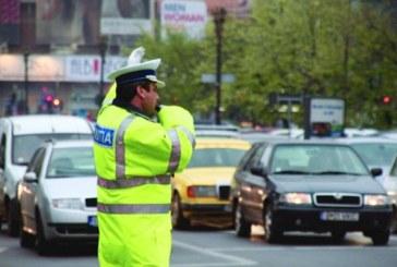 Aproape 11.000 de politisti se vor afla in strada, in perioada premergatoare Sarbatorilor Pascale