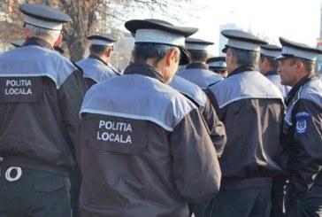 Examen pe pile la Politia Locala Baia Mare