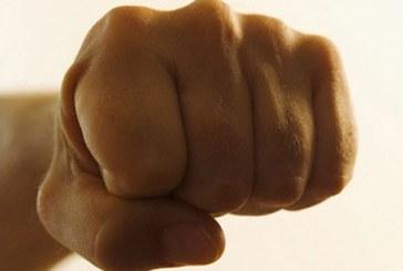 Politist maramuresean batut violent in timpul serviciului. Agresorul a fost arestat