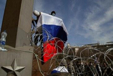 Rusia face lobby in mai multe capitale europene pentru a bloca prelungirea sanctiunilor