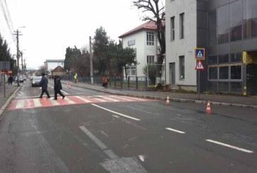 Document: Lipsa unui sistem extins de trasee pietonale pentru conectarea spatiilor publice aduc un deserviciu orasului