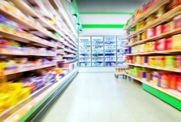 Programul supermarketurilor de Craciun si Anul Nou