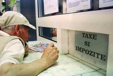 Facilitati pentru romanii din diaspora in procedura de achitare a taxelor si impozitelor
