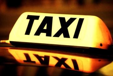 Baia Mare: Conflict intre un taximetrist si clienti